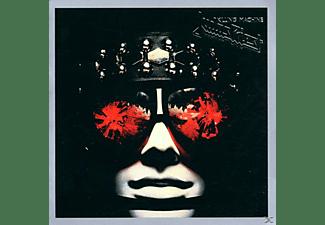 Judas Priest - KILLING MACHINE  - (CD)