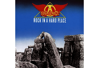 Aerosmith - Rock In A Hard Place (CD)