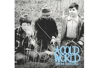 Cold World - How The Gods Chill  - (Vinyl)