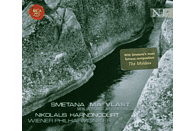 Nikolaus Harnoncourt - Ma Vlast (Mein Vaterland) [CD]