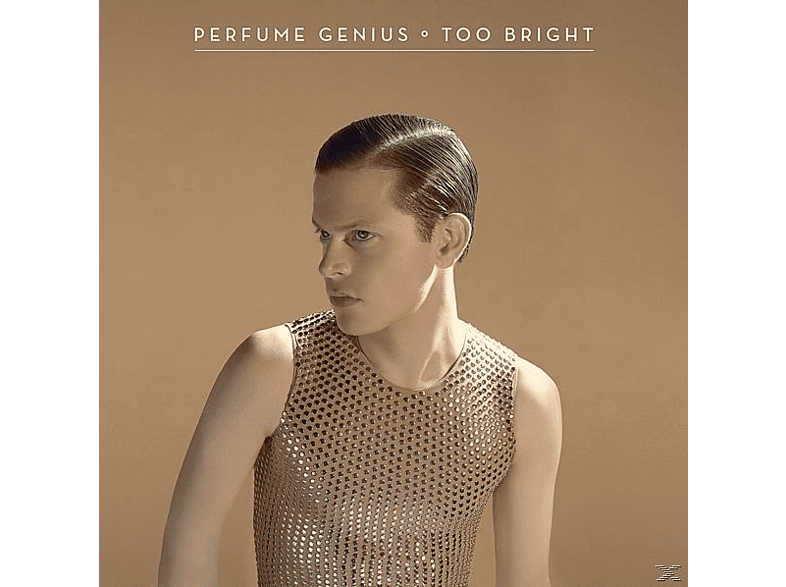 Perfume Genius - Too Bright [Vinyl]