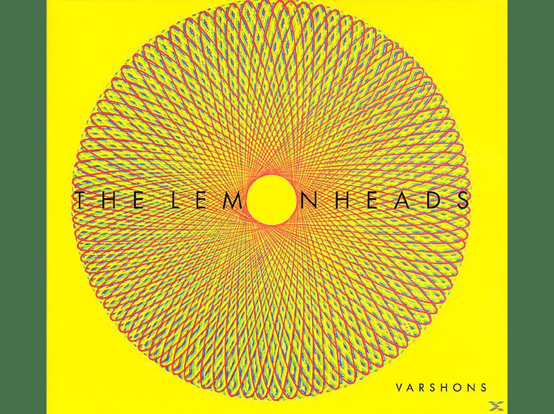 The Lemonheads - Varshons [LP + Download]