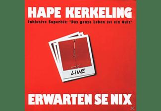 Hape Kerkeling - Erwarten Se Nix  - (CD)