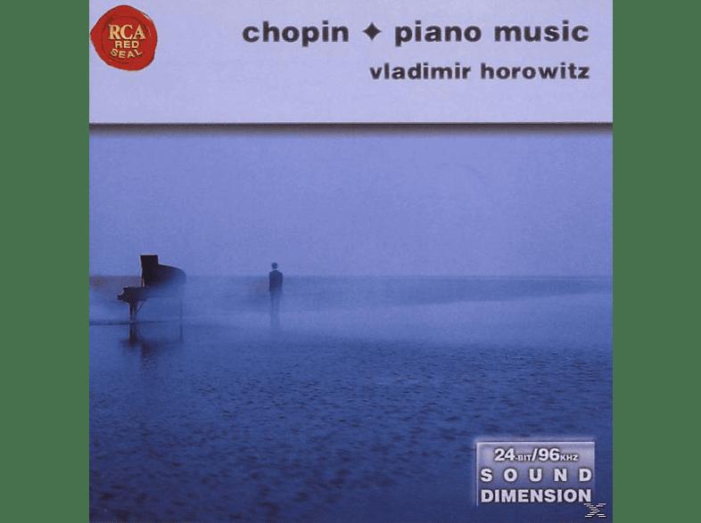 Vladimir Horowitz - 24/96-Piano Music [CD]