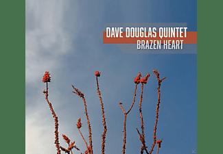 Dave Douglas - Brazen Heart  - (CD)