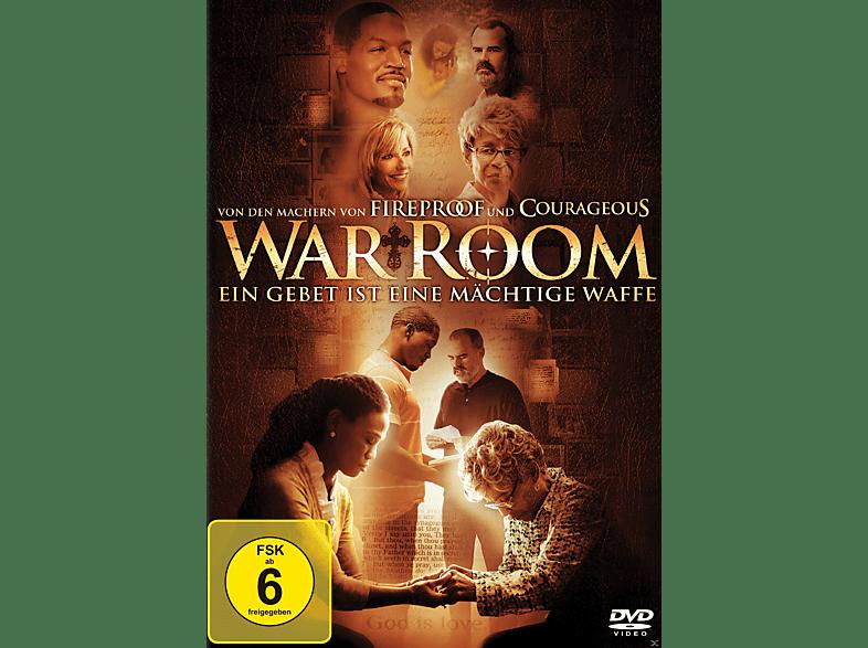 War Room [DVD]