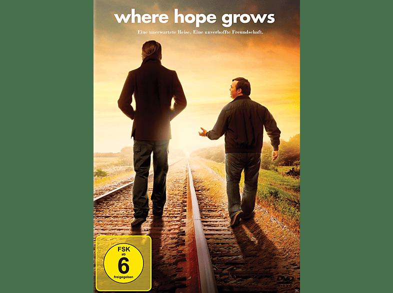 Where Hope Grows [DVD]