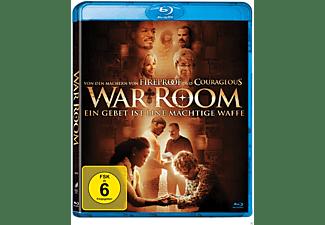 War Room Blu-ray