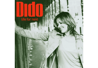 Dido - Life For Rent  - (CD)