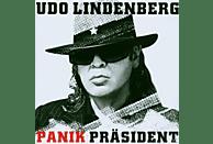 Udo Lindenberg - Der Panikpräsident [CD]