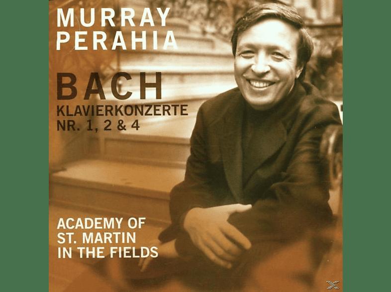 Perahia Murray - Keyboard Concertos Vol.1 [CD]