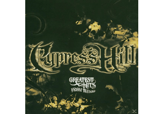 Cypress Hill - Greatest Hits From The Bong  - (CD)