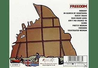 Freedom - Freedom  - (CD)