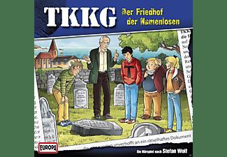 Stefan Wolf - Tkkg 194  - (CD)