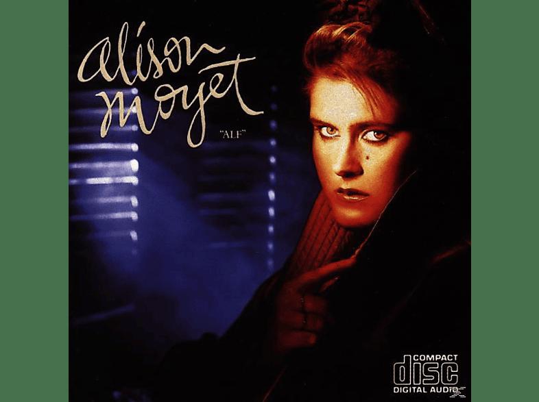 Alison Moyet - Alf [CD]