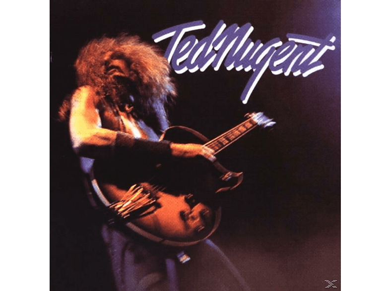 Ted Nugent - TED NUGENT [CD]
