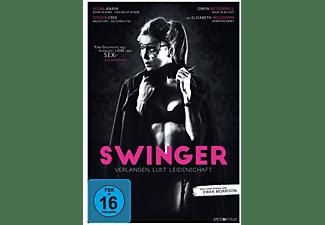 Swinger: Verlangen - Lust - Leidenschaft DVD