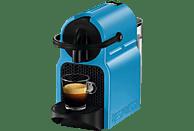 DELONGHI EN80PBL Nespresso Inissia Kapselmaschine Pacific Blue