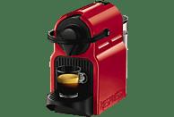 KRUPS XN1005 Nespresso Inissia Kapselmaschine Ruby Red