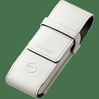 RICOH 910718 TS 1 Kameratasche , Weiß