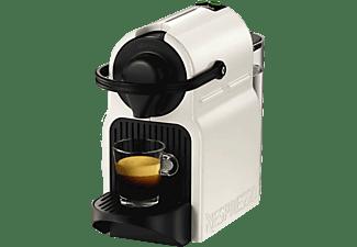 KRUPS XN1001 Nespresso Inissia Kapselmaschine Weiß