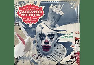 Saltatio Mortis - Zirkus Zeitgeist-Ohne Strom Und Stecker (Deluxe)  - (CD)