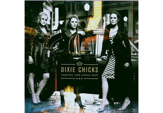 Dixie Chicks - TAKING THE LONG WAY  - (CD)