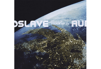 Audioslave - REVELATIONS  - (CD)