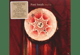 Patti Smith - TWELVE [CD]