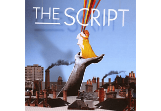The Script - The Script  - (CD EXTRA/Enhanced)