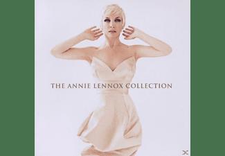 Annie Lennox - The Annie Lennox Collection  - (CD)