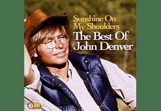 John Denver - Sunshine On My Shoulders: The Best Of John Denver  - (CD)