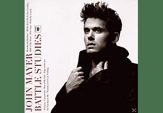 John Mayer - BATTLE STUDIES  - (CD)