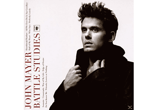 John Mayer - Battle Studies | CD