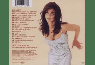 Gloria Estefan - Very Best Of Gloria Estefan  - (CD)