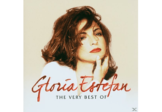 Gloria Estefan - The Very Best Of Gloria Estefan (CD)