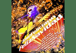 José Feliciano - Feliz Navidad  - (CD)