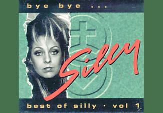Silly - BYE BYE - BEST OF SILLY 1  - (CD)