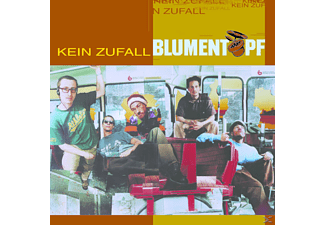 Blumentopf - KEIN ZUFALL  - (CD)