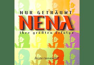 Nena - NUR GETRÄUMT - IHRE GRÖSSTEN ERFOLGE  - (CD)
