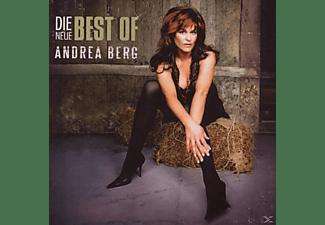Andrea Berg - Die neue Best Of [CD]