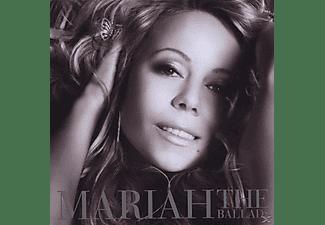 Mariah Carey - The Ballads  - (CD)