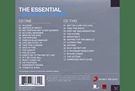 Leonard Cohen - The Essential Leonard Cohen [CD]