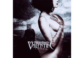 Bullet For My Valentine - Fever  - (CD)