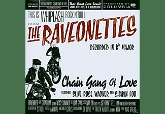 The Raveonettes - Chain Gang Of Love  - (Vinyl)