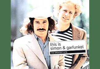Simon & Garfunkel - Garfunkel - This Is (Greatest Hits)  - (CD)