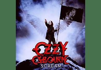 Ozzy Osbourne - Scream  - (CD)