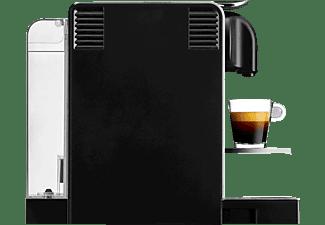 DELONGHI EN750MB Nespresso Lattissima Pro Kapselmaschine Satin Chrome