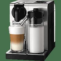 DELONGHI EN750MB Nespresso Lattissima Pro Kapselmaschine, Satin Chrome