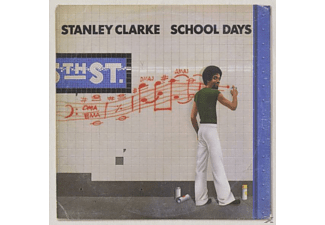 Stanley Clarke - School Days (CD)